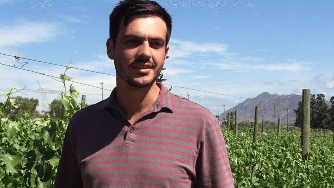 Wijnmaker Lemberg over Lemberg Spencer