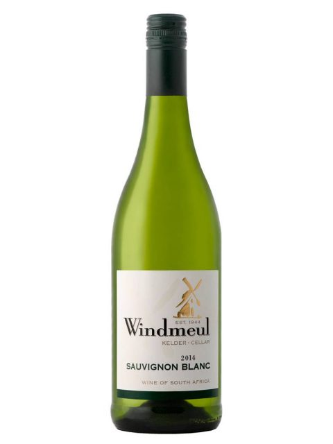 WindmeulSauvignonBlanc2014