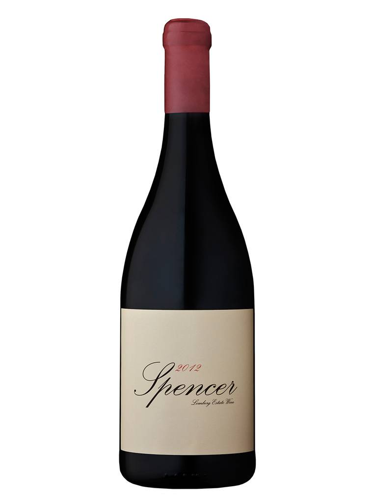 Top pinotage Lemberg Spencer