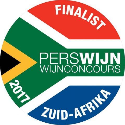 Finalist Perswijn Wijnconcours Zuid Afrika