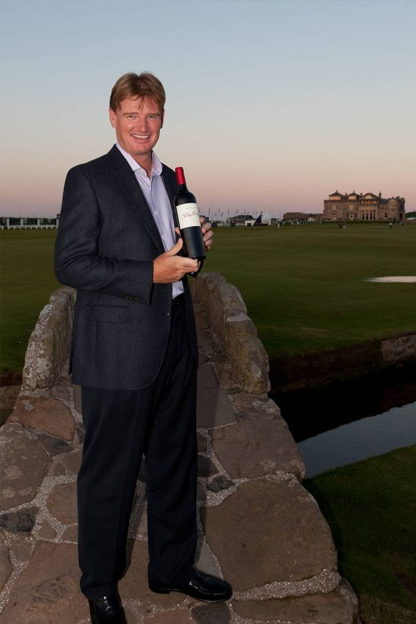 Ernie Els - The Big Easy