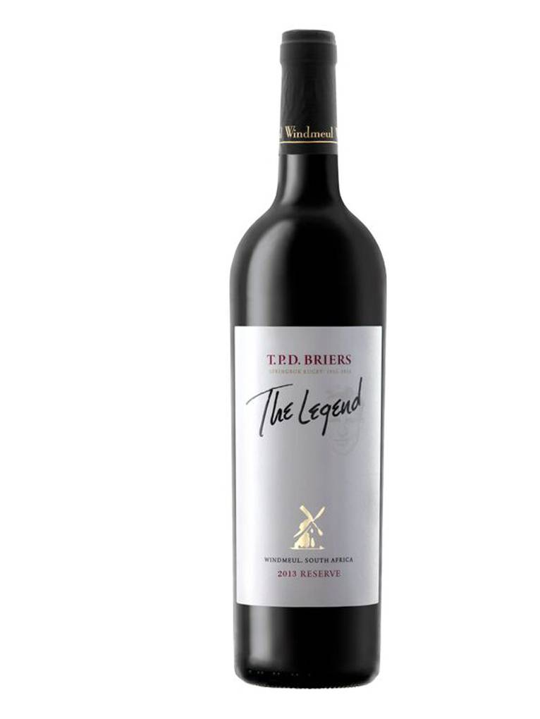 Windmeul Reserve The Legend- top Bordeauxblend