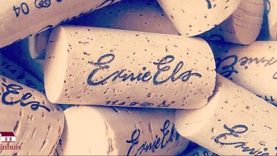Ernie Els Events Kaaps Wijnhuis