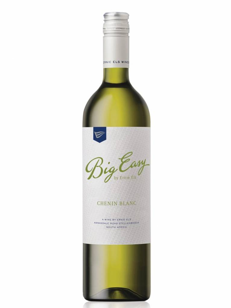 Ernie Els Big Easy White- Chenin Blanc