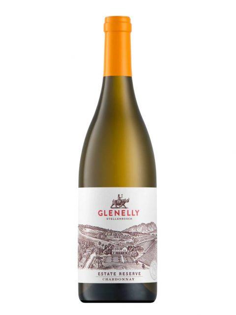 Super goede Chardonnay uit Zuid-Afrika, rijk en fris door grootse mineraliteit