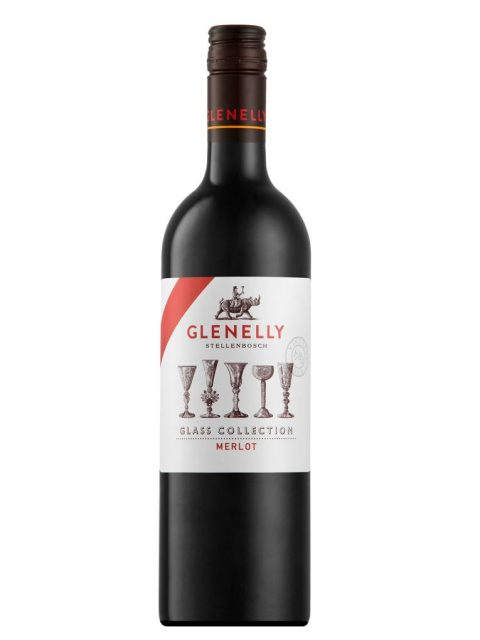 Glenelly GC Merlot