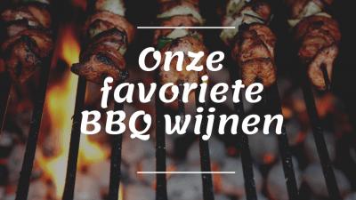 De favoriete BBQ wijnen uit Zuid-Afrika