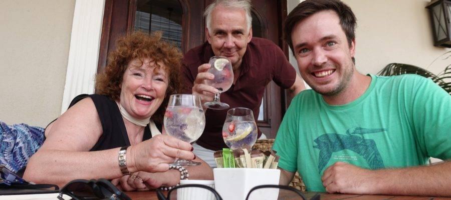 Zuid Afrikaanse wijnen van Marras naar Nederland