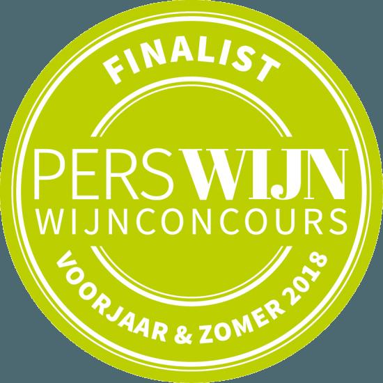 Kaaps Wijnhuis met 3 finalisten in Perswijn Wijnconcours 2018