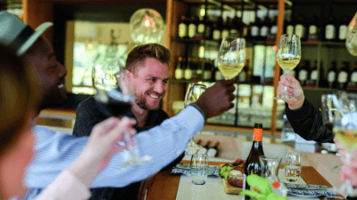 Wijnproeverij Zomers Zuid Afrika - 1 juni