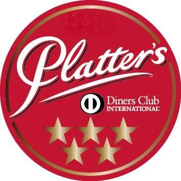 """Platter 5 Sterren """" South African Classic"""""""