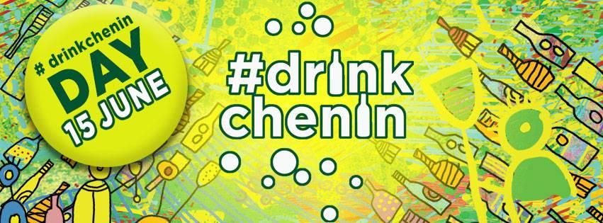Drink Chenin Blanc Dag 15 juni - Drink Chenin Blanc uit Zuid-Afrika