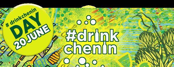 Internationale DrinkCheninBlanc dag