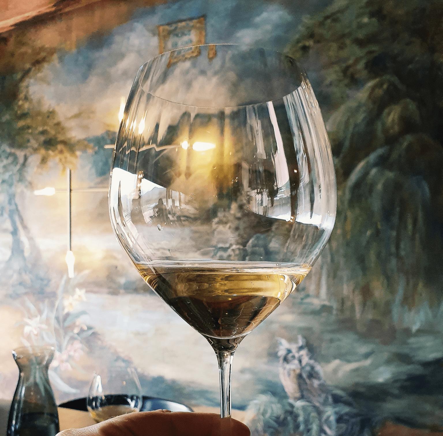 De beste Chenin Blanc wijnen uit Zuid Afrika . Mont Blois Grootsteen