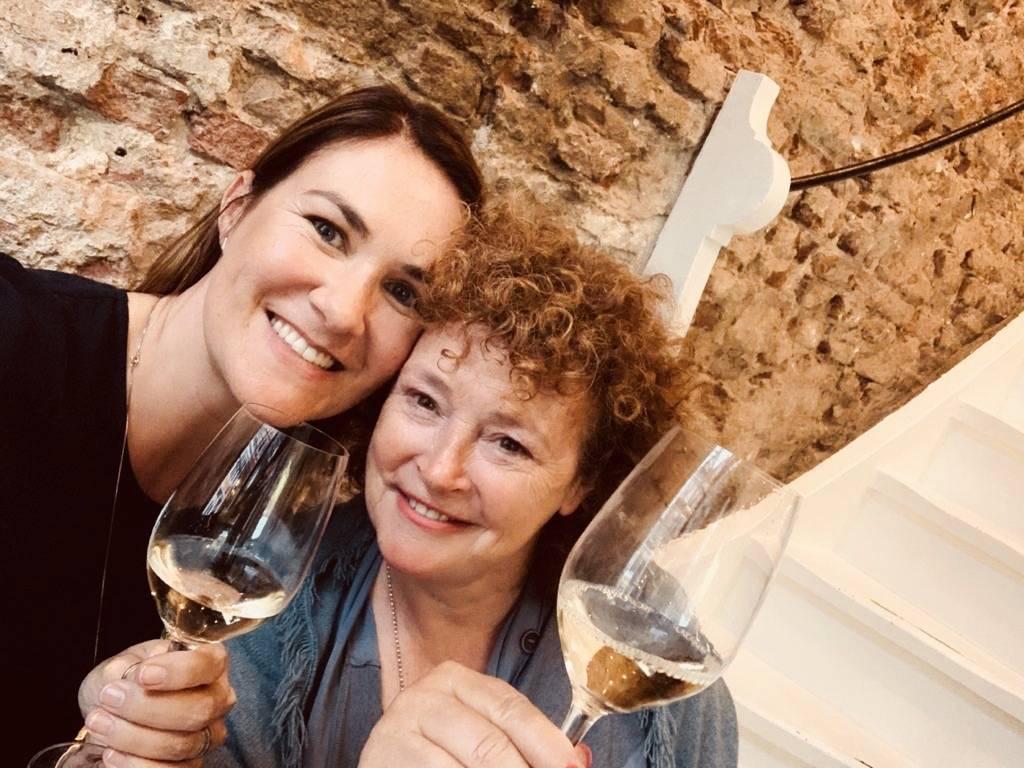 Wijn spijs inspiratie met recepten van Madri Gerber