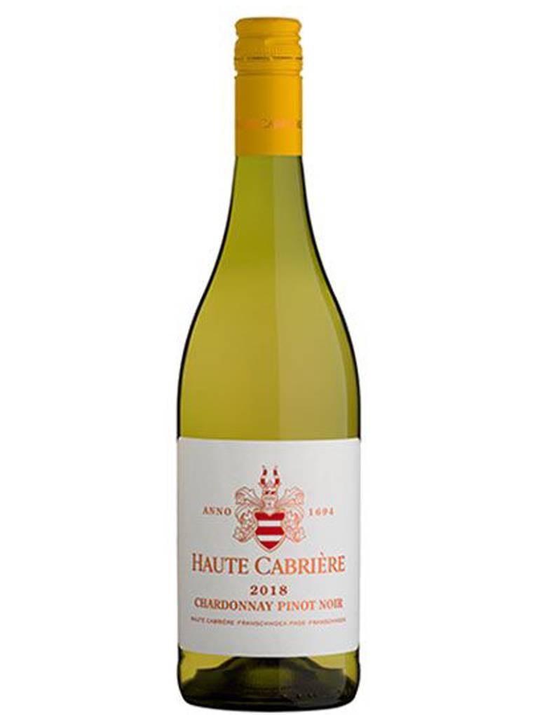 Haute Cabriere Chardonnay Pinot Noir