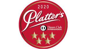 Platter Wine Guide 5star 2020