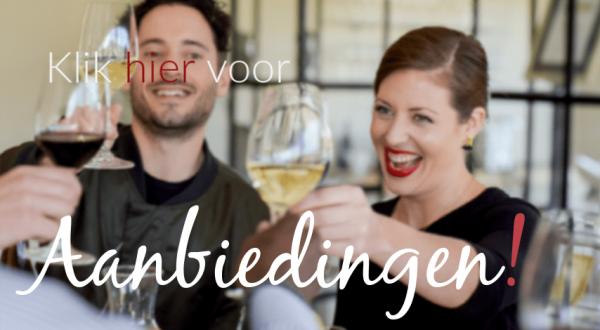 De beste wijnen uit Zuid-Afrika - Kaaps Wijnhuis - aanbiedingen