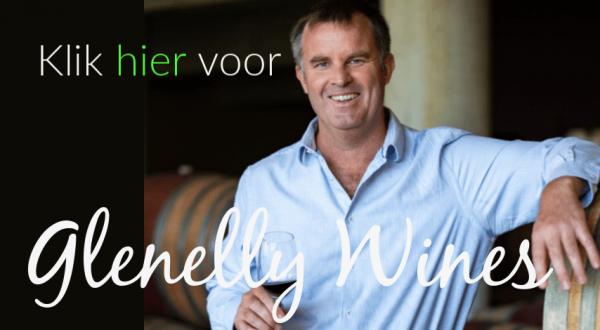 Glenelly Wine Estate Stellenbosch Zuid Afrika